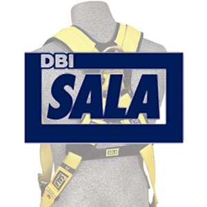 DBI Fall Protection
